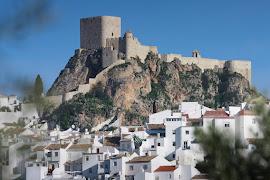 Castle of Olvera (12th century)