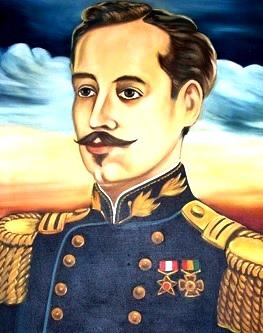 Ilustración de Leoncio Prado para niños