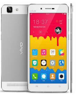 Cara Flash Vivo x5 max v Dengan Mudah Via QFIL dengan PC, Tested Sukses 100%