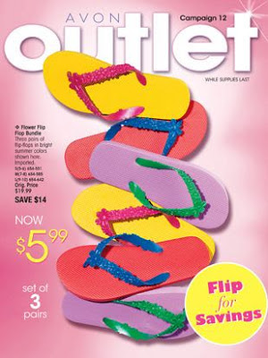 Avon Catalogs May 2013