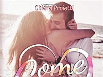 Review Party - Come calamite di Chiara Proietti