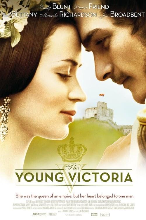 Victoria Die Junge Königin Ganzer Film