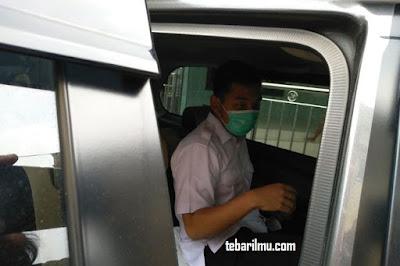 Kejelasan Mengenai Oknum Staf Protokoler Coba Kabur Saat OTT Wali Kota Medan
