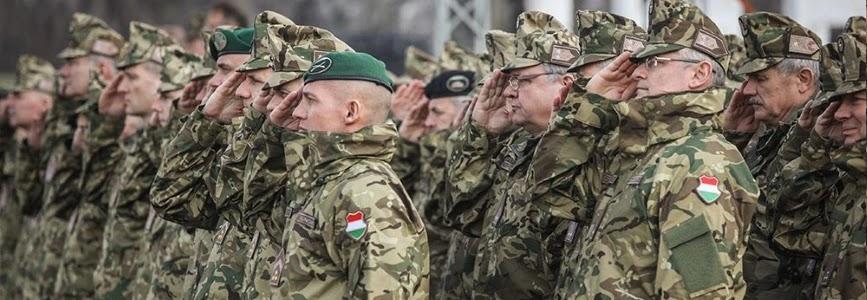 На добровільну службу до 6-місяців запрошують тих хто втратив роботу через коронавірус в Угорщині
