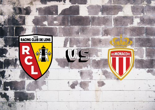 Lens vs AS Monaco  Resumen