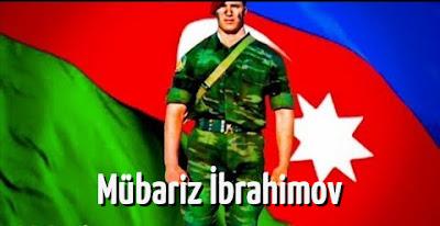 Ermenilere Cehennemi Yaşatan Müslüman Türk Askeri: Mübariz İbrahimov