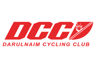 Logo Darulnaim Cycling Club (DCC) Vector