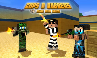 Cops N Robbers Fps Mod Apk 4.0.2 Unlimited Money Free Download For Android