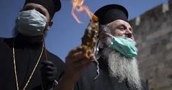 Η Βάνα Παπαευαγγέλου, μετά τη «βόμβα» που πέταξε για περισσότερες ελευθερίες στους εμβολιασμένους δήλωσε επίσης σήμερα πως οι ιερείς την Αν...