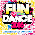 VA - Fun Radio: Fun Dance 2016 (3 CD) (2016) MP3 [320 kbps]