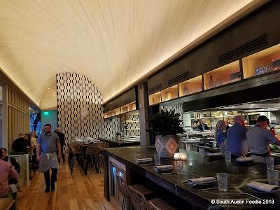 ATX Cocina interior