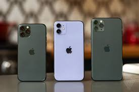 iPhone 11 & 11 Pro Max Gaming