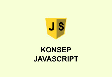 Belajar Konsep Javascript