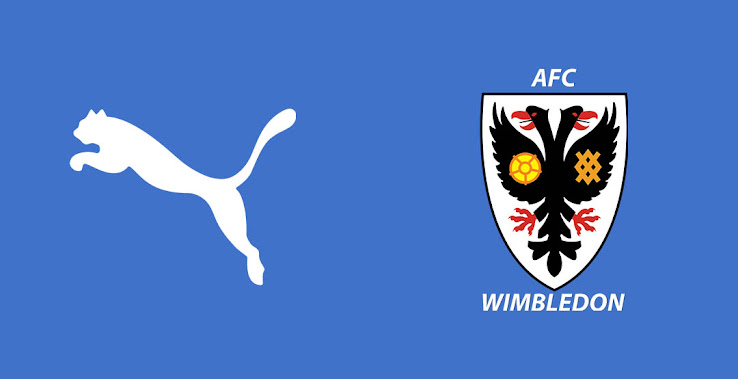 02003188a4e AFC Wimbledon To Have Two Different Kit Brands in 2017-18 Season ...
