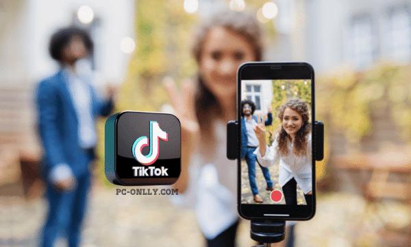 شرح كيفية إضافة نص في تطبيق TikTok  بـ 5 خطوات سهلة