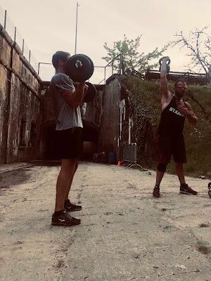 Krachttraining Lier koningshooikt powerlifting groepslessen bodybuidling crossfit fitness