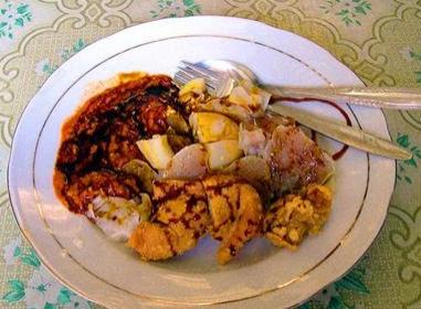 シオメイのレシピとおいしいシオメイの作り方