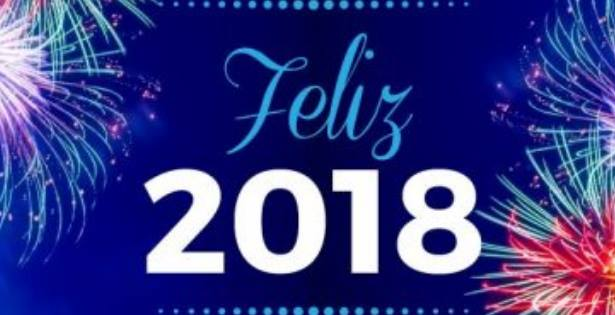 Mensagem de Ano Novo do Blog Adalberto Gomes Notícias aos leitores