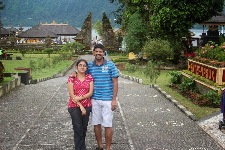 Land-tour-Bali