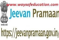JIVAN PRAMAN DETAIL FOR RETIREMENT