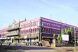 Municipal Corporation kolhapur