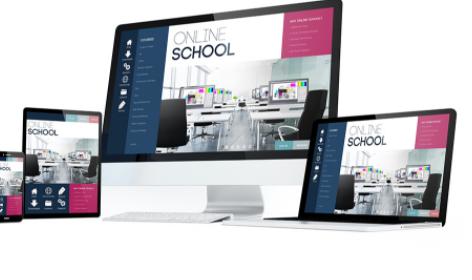 Pilihan Template Website Sekolah Terbaik Tahun 2020