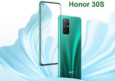 - Honor 30S  هونر Honor 30S الإصدار : CDY-AN90 مواصفات و سعر موبايل هواوي هونر 30اس - Huawei Honor 30S - هاتف/جوال/تليفون هواوي هونر Honor 30S  - البطاريه/ الامكانيات/الشاشه/الكاميرات هواوي هونر Honor 30S - مميزات و العيوب هواوي هونر Honor 30S