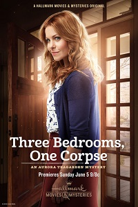 Watch Three Bedrooms, One Corpse: An Aurora Teagarden Mystery Online Free in HD