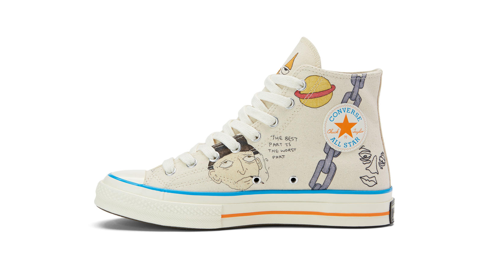 071f5396c0a Artist Series is a new global Foot Locker exclusive collection curated by  Tyler