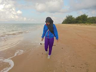Rahasia Buju' Totale, Makam di Tengah Laut