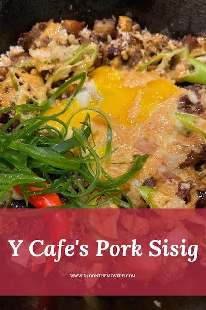 Y Café review