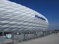 Bayern-Spieler Breno in Haft