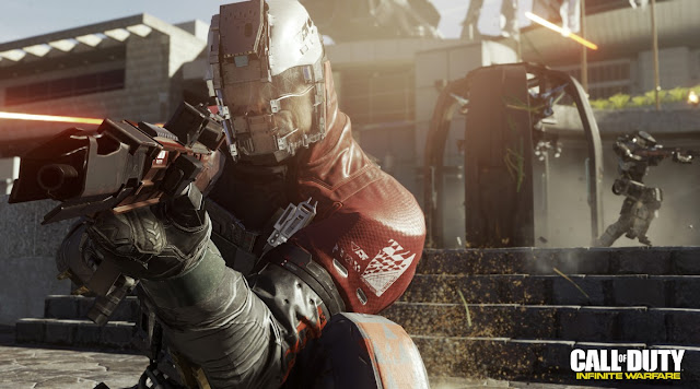 Se extiende la beta de Call Of Duty: Infinite Warfare 24 horas más