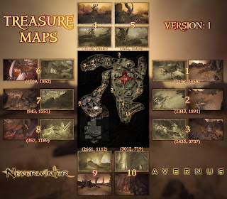 Map download