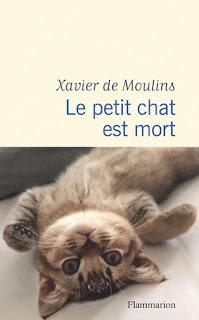 Le petit chat est mort - Xavier de Moulins