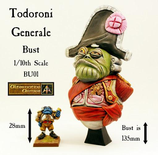 Buste d'un général todoroni Bu01_scale_slide_1000pix