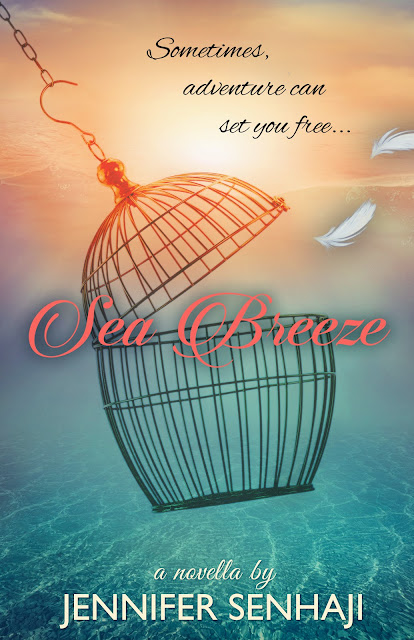 Cover of Sea Breeze
