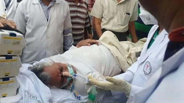 राजस्थान: कैबिनेट मंत्री मास्टर भंवरलाल मेघवाल का लंबी बीमारी के बाद निधन