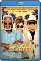 Just Getting Started (2017) HD 720p Latino