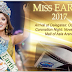 Miss Earth 2017 Pageant at SM Mall of Asia, November 4