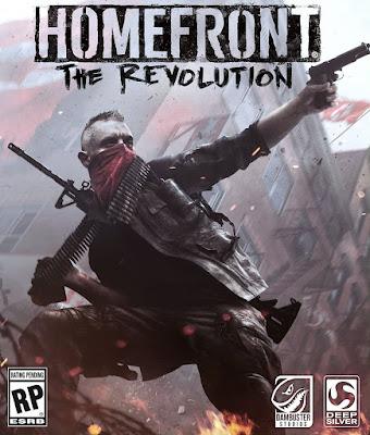 Homefront The Revolution Full Version