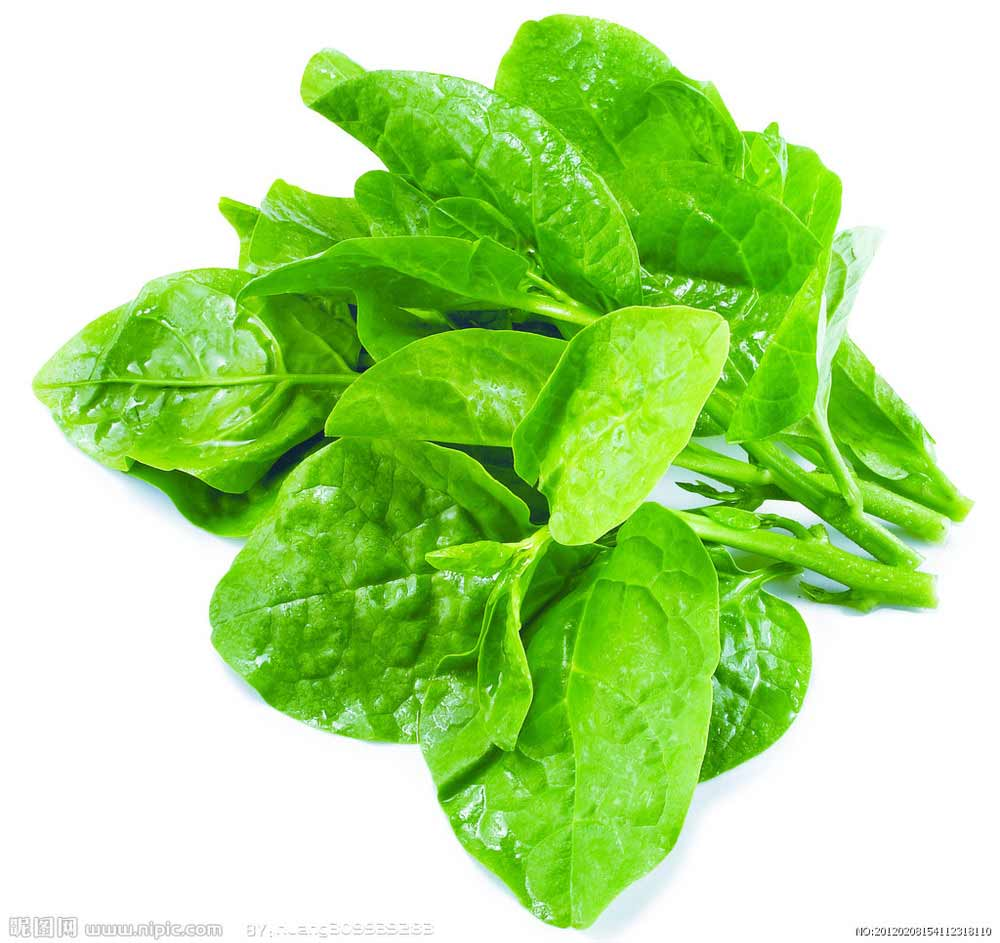 Foods High In Vitamin C Spinach