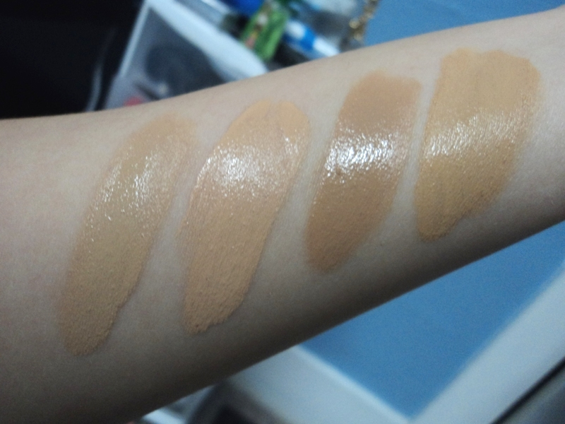 Healthy Skin Glow Sheers by Neutrogena #14