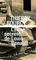 L'arme secrète de Louis Renault