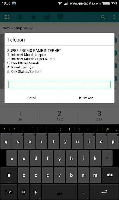 Kumpulan Kuota Internet Irit Telkomsel TERBARU Trik Kuota Internet Irit 2019 Telkomsel Mulai dari 10rb 1GB Terbaru
