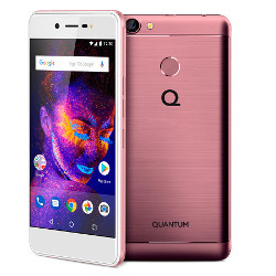 Smartphone Quantum YOU E 32 GB