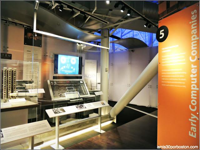 Computer History Museum: UNIVAC