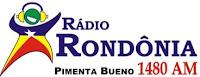 Rádio Rondônia AM 1480 de Pimenta Bueno RO
