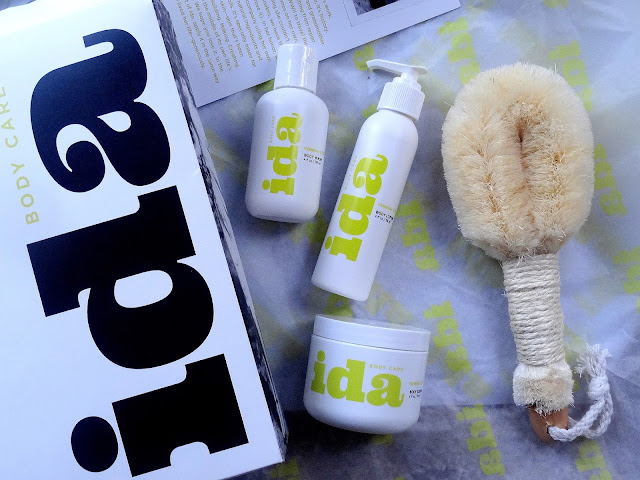Ida Body Care  review, photos