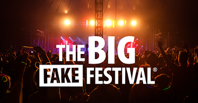 The Big Fake Festival 2019